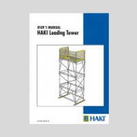 HAKI Loading Tower - User Guide