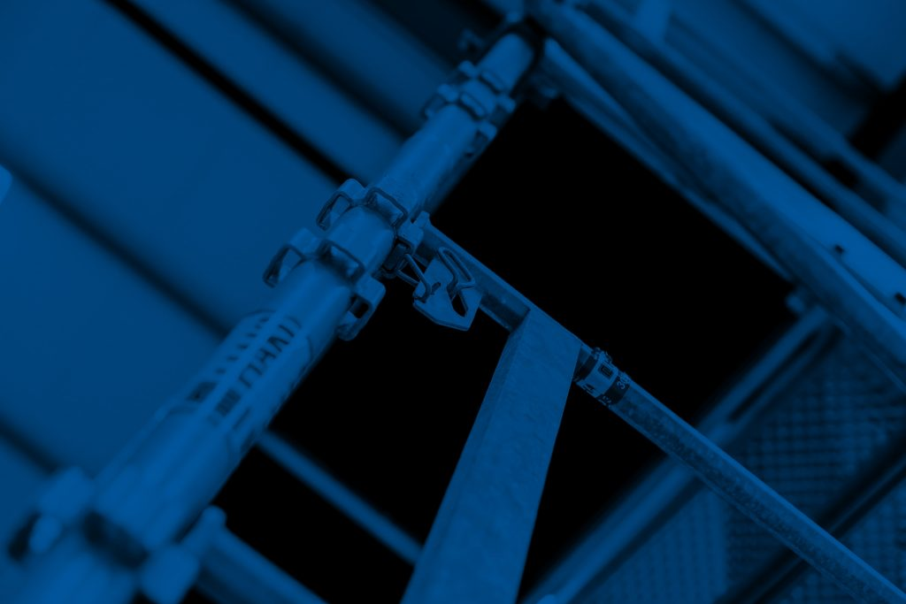 Suspended Scaffolding Universal : Products haki