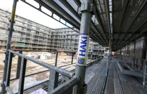 Ropeworks - Enigma Industrial Services - HAKI Scaffolding