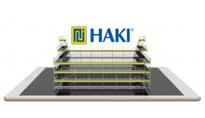 HAKI Design Tool and HAKI BIM - Enhanced Customer Service