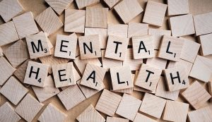 Mental Health Awareness Week - Mental Health Building and Construction Industry