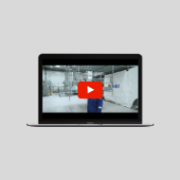 Scaffolding video: Suspended scaffold